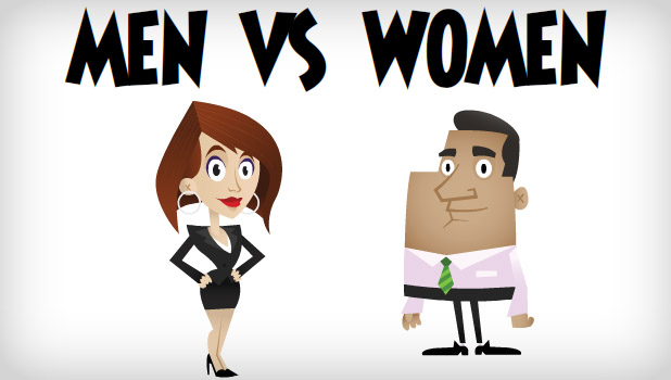 Image result for man versus woman